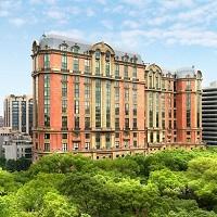 東方文華酒店